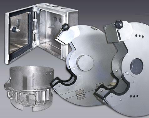 Montage Kunststoffe Schraubverbindung Serienfertigung