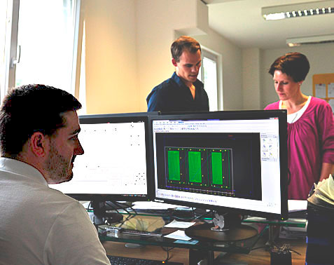 Trutops Tops CAD / CAM Programmierung